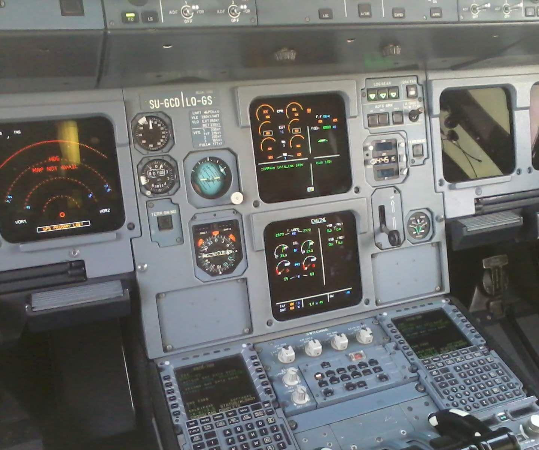 A320 NAV Database Update