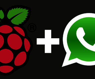 WhatsApp on Raspberry Pi