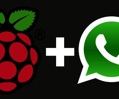WhatsApp on Raspberry Pi