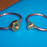 Nut and Bolt Rings