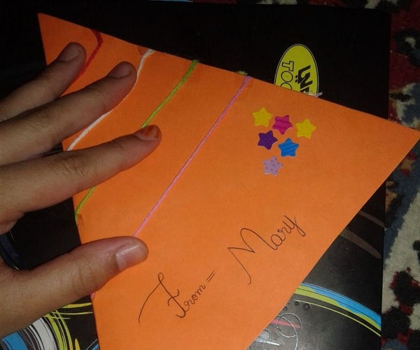 How to Make Birthday-card for Best Friend
