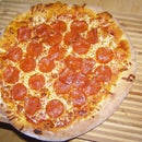 Quick and Dirty - But Still Tasty - Pizza