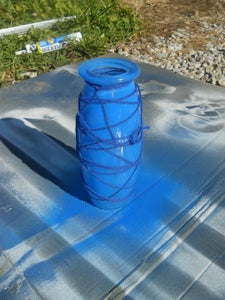 Paint the Vase