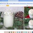 White Christmas Frappuccino Recipe