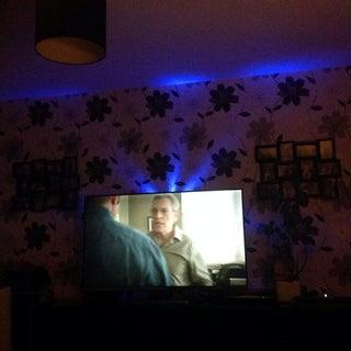TV Backlight -usb Powered-