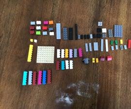 LEGO City Safe