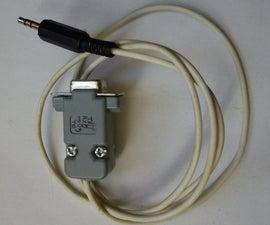 RS232 to TTL UART Converter