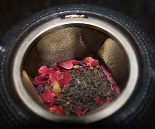 "The ""Real"" Persian Tea"
