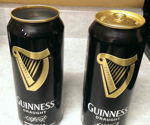 Turn Your Can into a Drinking Can (Glass)