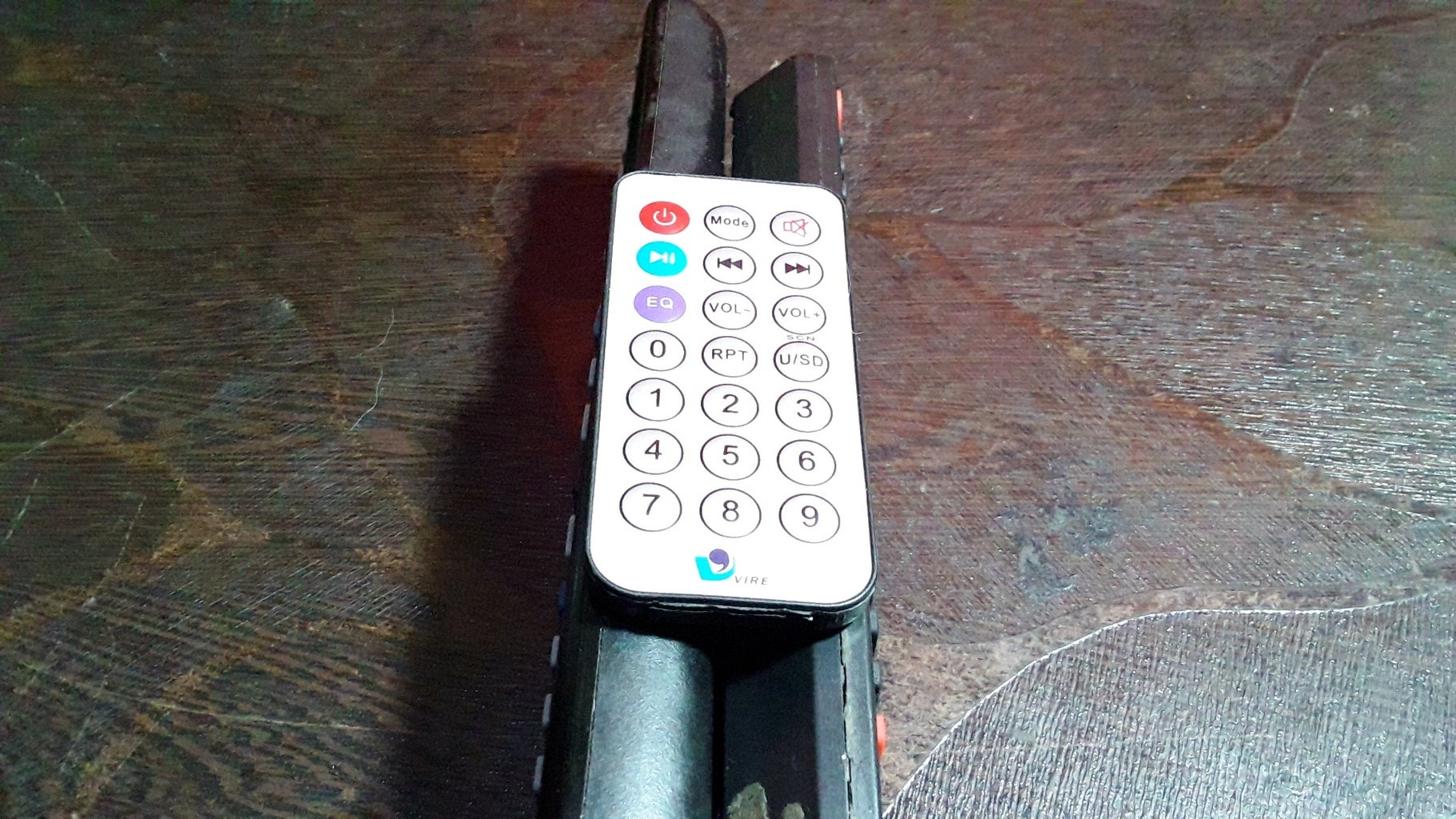 Joining the Remotes!