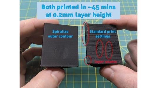 Printing Your Flexlight Parts
