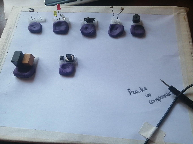 Aprendiendo Electrónica Básica