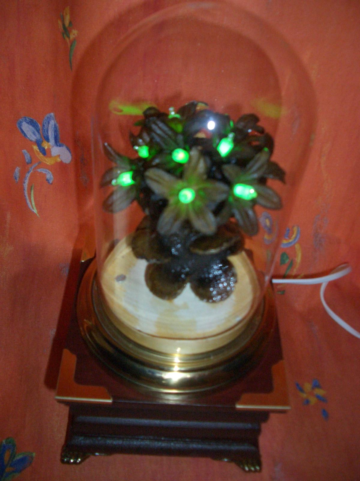 The Steampunk Venus Flower (YASPP)