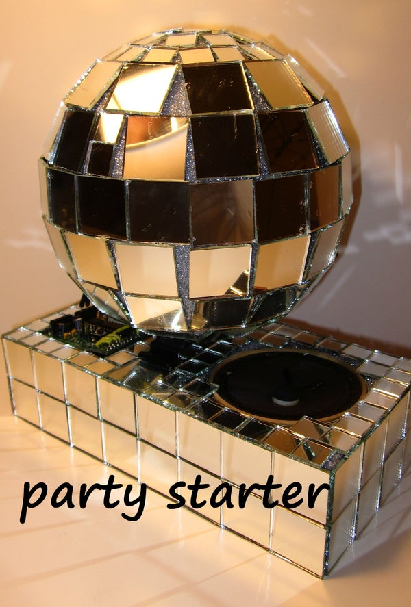 The Party Starter