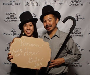 Another DIY Photobooth