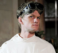 Dr. Horrible Goggles