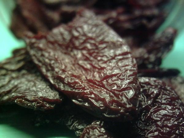British Bred Chipotles (smoked Dried Chillies)