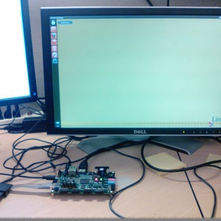 Setting Up the Zybot-Software