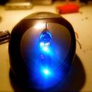 LED Mouse Hack