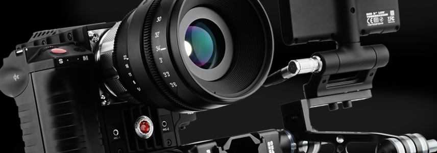 Shooting Slo-mo With the RED Epic