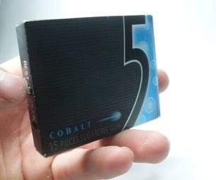 Pocket Sized Coil Gun
