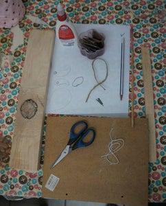 Materials-Materiales