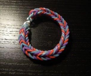 Cool Fishtail Bracelet