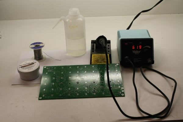 Soldering and Desoldering Surface Mount Components