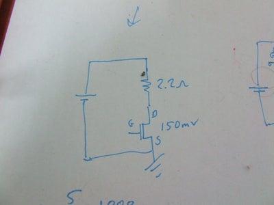 Discharge Circuit