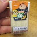 Mini Survival Kit in a Tick-tack Box