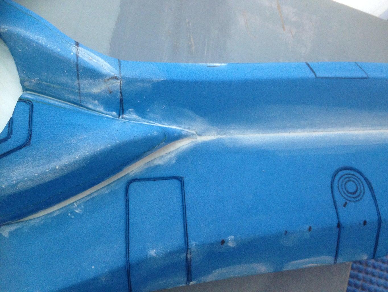 Detail + Sealing