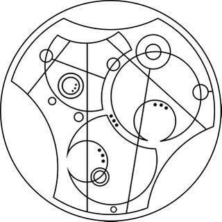 How to Write Circular Gallifreyan (Dr. Who)