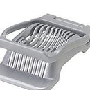 Egg Slicer As a Strawberry Dicer