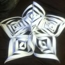 Awesome paper snowflake❄