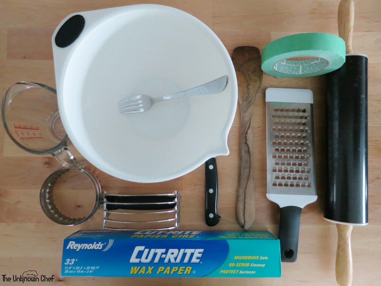Utensils/Equipment