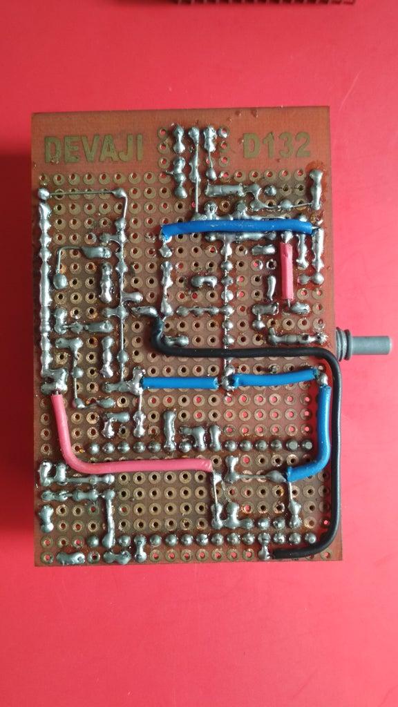 Circuit Diagrams.