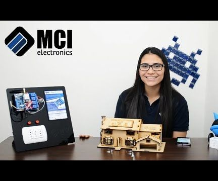 Domótica Con Arduino Compatible Y Módulo 3G