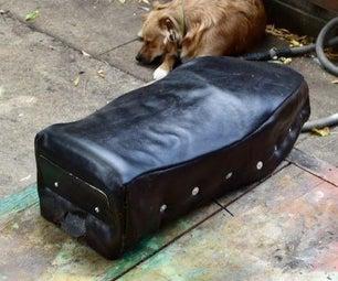 Vespa Seat Cover