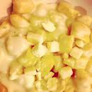 Gnocchi with Castelmagno Cheese Recipe