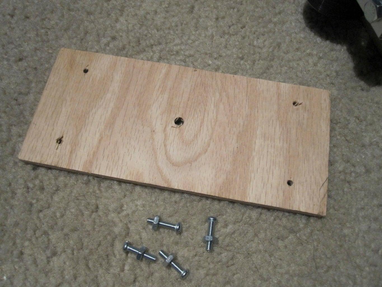 Lumber Dolly - Pg. 2