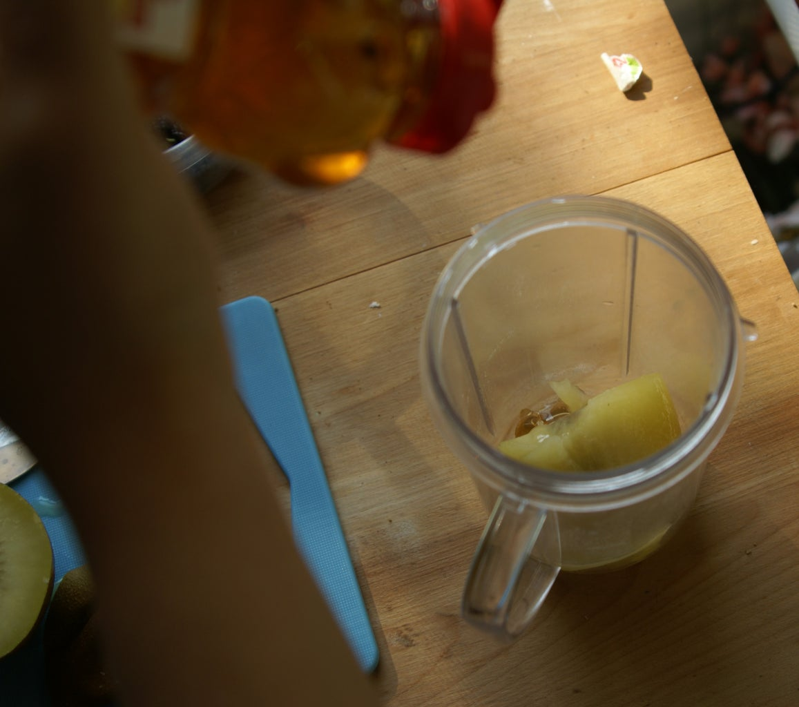 Fruit Topping