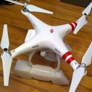DJI Phantom Waterproof Skids