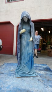 Mudding the Gown & Cowl
