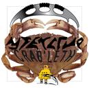 Crab'Leth: Klingon Crab Gauge