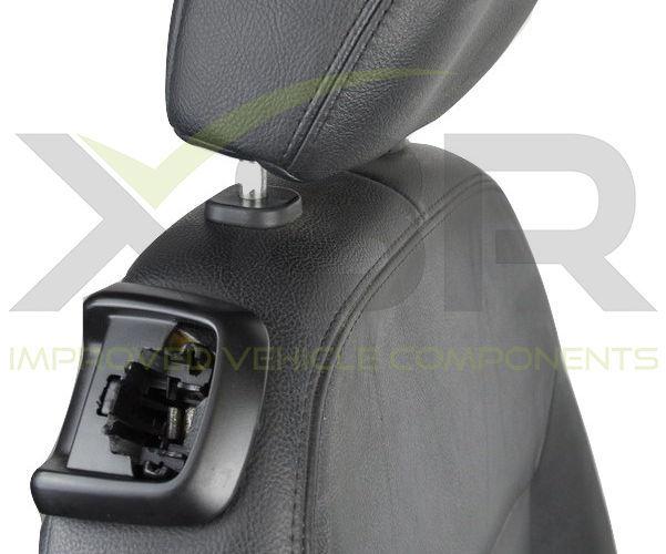 Ford Fiesta Mk6 VI 2002-2008 3 Door Front Seat Tilt Handle Lever Replacement Repair Fix 1417520 / 1417521 Install Instruction Guide