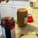 How To Make A Peanut Butter Jelly Sandwich