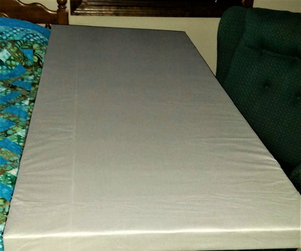 Making a Quilter's Flat-Top Ironing Board