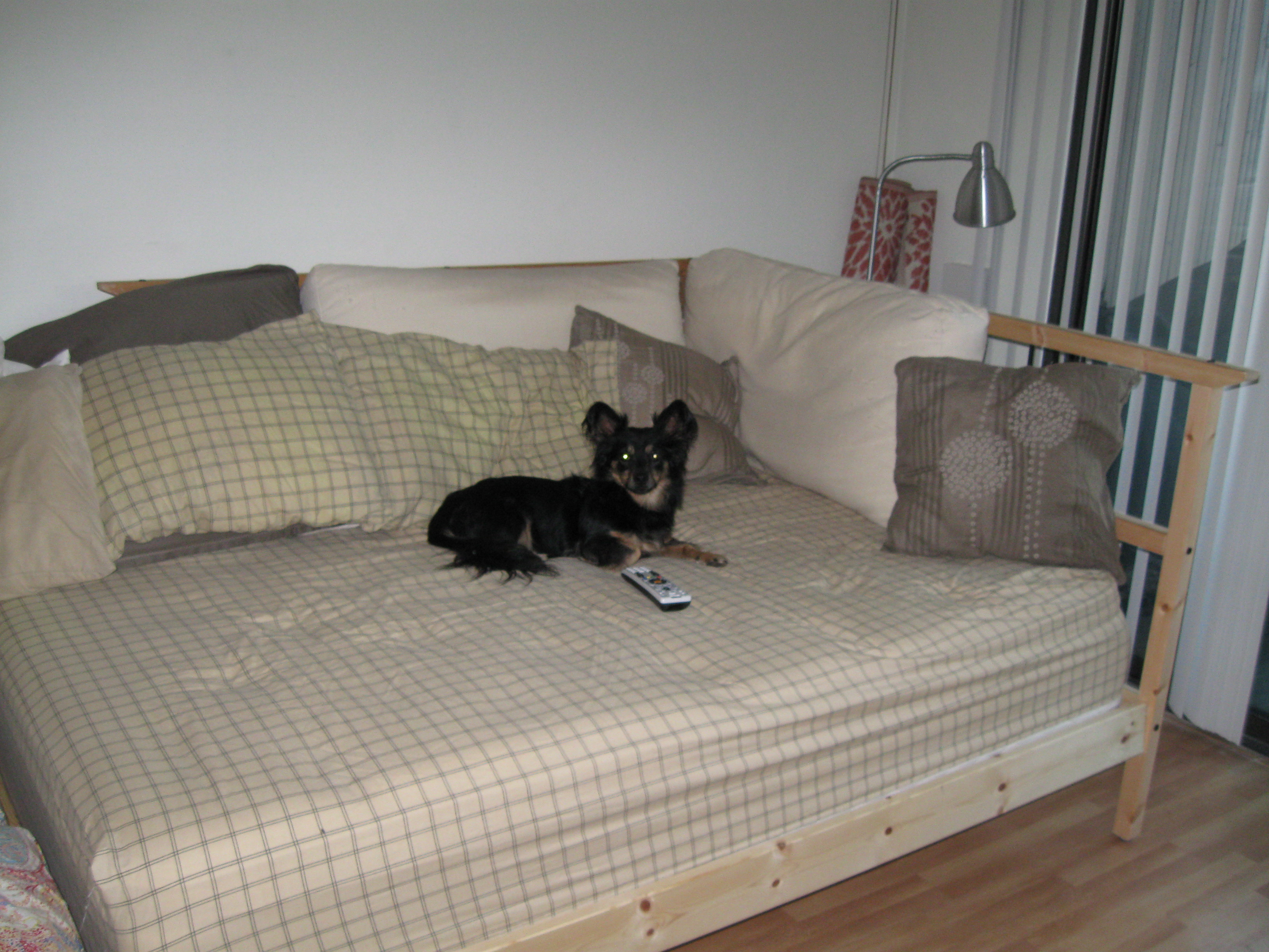 Dalselv Ikea Lounging Couch