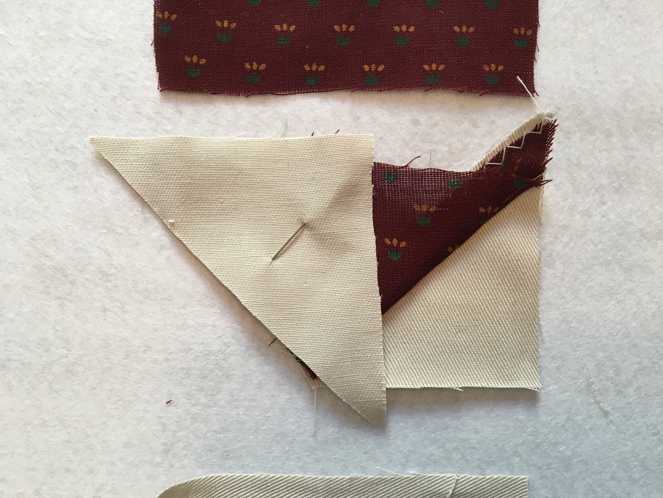 Stitch Middle Column Patches