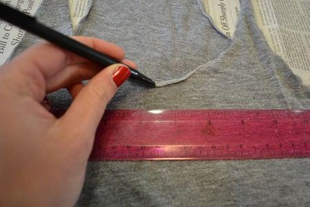 Step 3: Measure